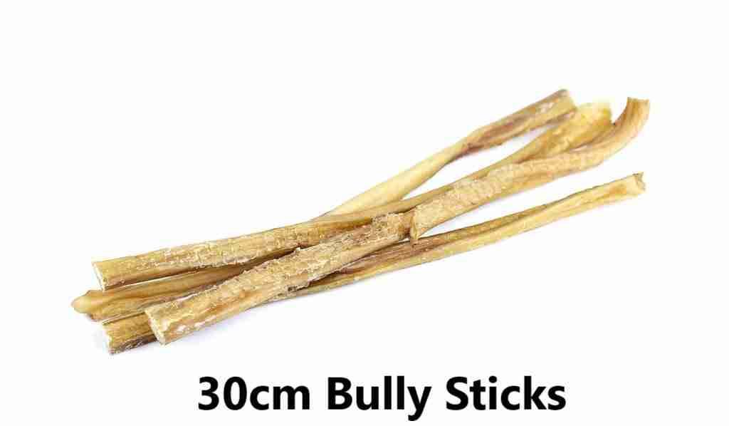 30cm bully