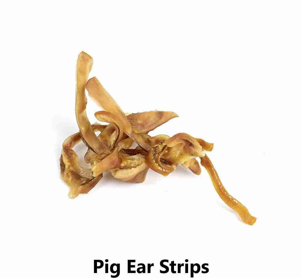 Pig Ear Strips