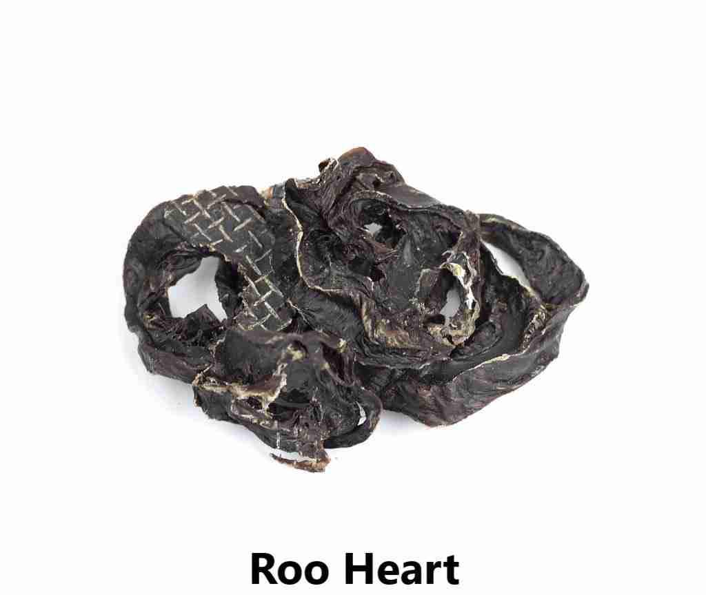 roo heart