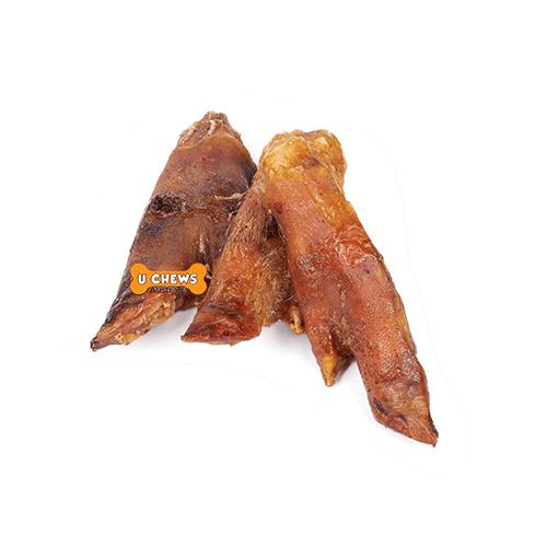 Pork trotters Halves